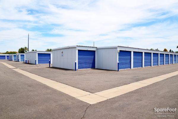 Central Self Storage - Warner 641 E Warner Rd Chandler, AZ - Photo 4