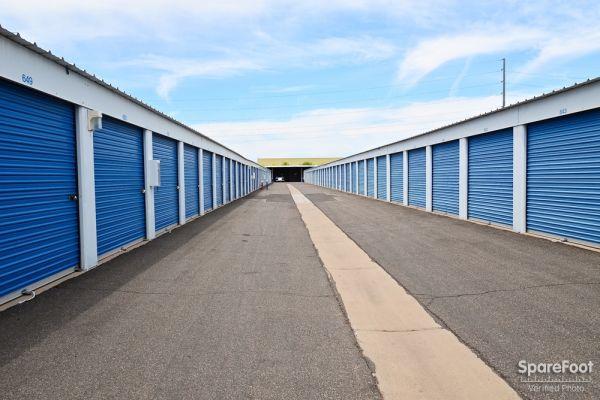 Central Self Storage - Warner 641 E Warner Rd Chandler, AZ - Photo 5