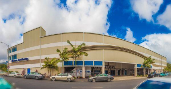 Captivating Central Self Storage   Oahu II46 004 Kawa St   Kaneohe, HI   Photo ...
