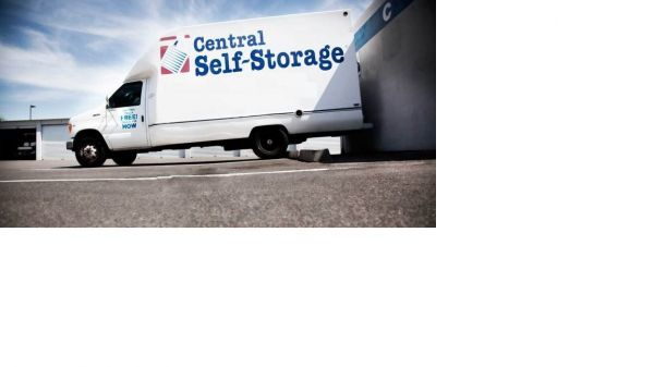 Central Self Storage - Tempe 5333 S Priest Dr Tempe, AZ - Photo 1