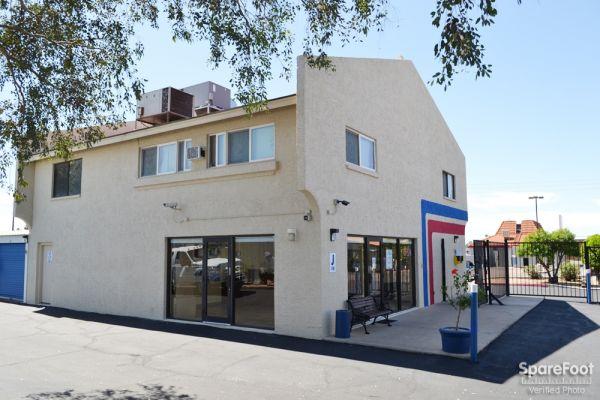 Central Self Storage - Dunlap 9029 N 43rd Ave Phoenix, AZ - Photo 0