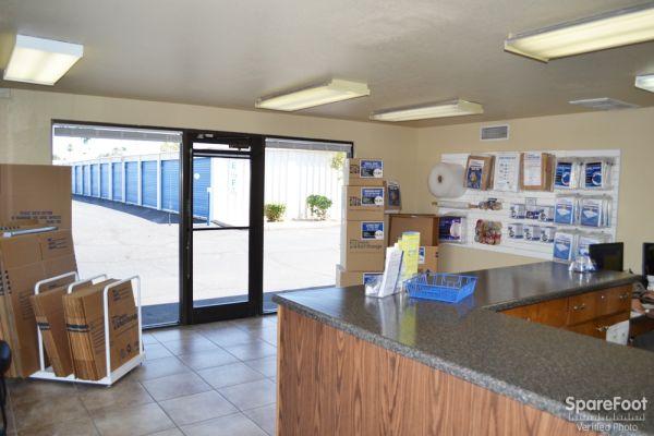 Central Self Storage - Dunlap 9029 N 43rd Ave Phoenix, AZ - Photo 4