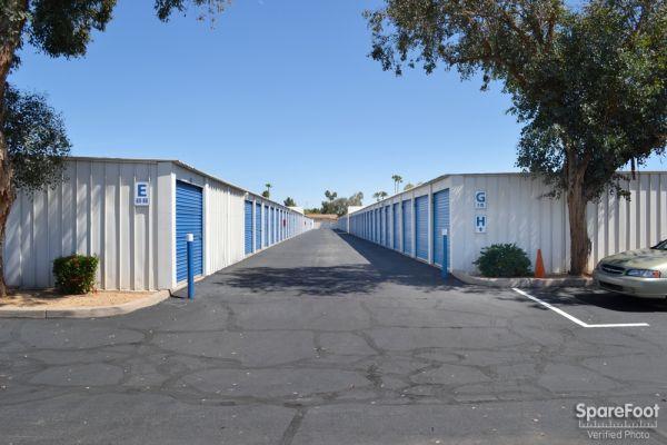 Central Self Storage - Dunlap 9029 N 43rd Ave Phoenix, AZ - Photo 6