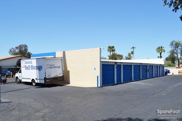 Central Self Storage - Dunlap 9029 N 43rd Ave Phoenix, AZ - Photo 7