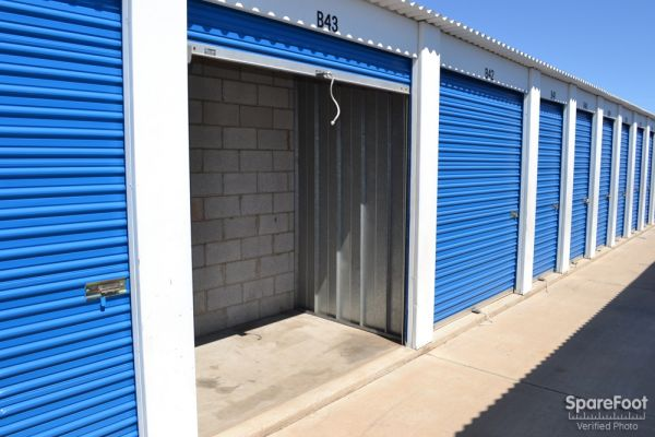 Central Self Storage - Dunlap 9029 N 43rd Ave Phoenix, AZ - Photo 11