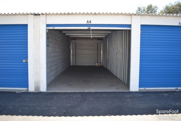 Central Self Storage - Dunlap 9029 N 43rd Ave Phoenix, AZ - Photo 12