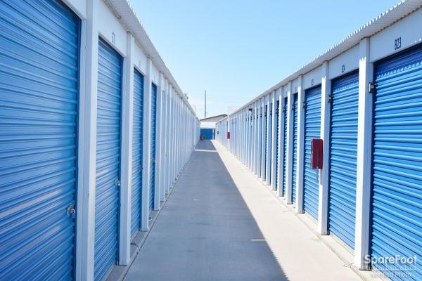 Central Self Storage - Dunlap 9029 N 43rd Ave Phoenix, AZ - Photo 13