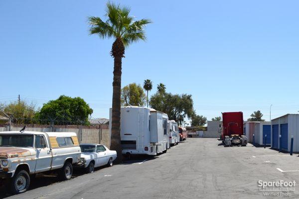 Central Self Storage - Dunlap 9029 N 43rd Ave Phoenix, AZ - Photo 15