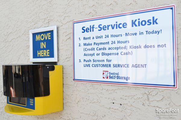 Central Self Storage - Dunlap 9029 N 43rd Ave Phoenix, AZ - Photo 2