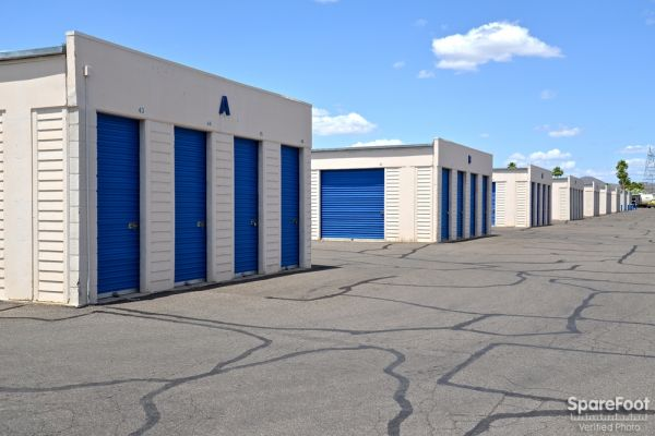 Central Self Storage - Ellsworth 107 N Ellsworth Rd Mesa, AZ - Photo 5