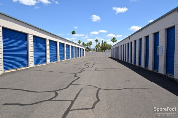 Central Self Storage - Ellsworth 107 N Ellsworth Rd Mesa, AZ - Photo 7