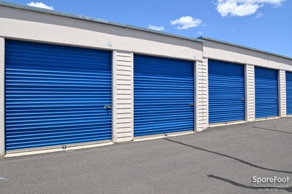 Central Self Storage - Ellsworth 107 N Ellsworth Rd Mesa, AZ - Photo 8