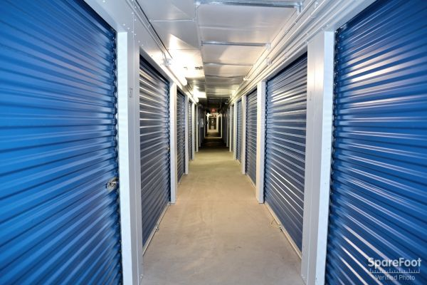 Central Self Storage - Ellsworth 107 N Ellsworth Rd Mesa, AZ - Photo 15