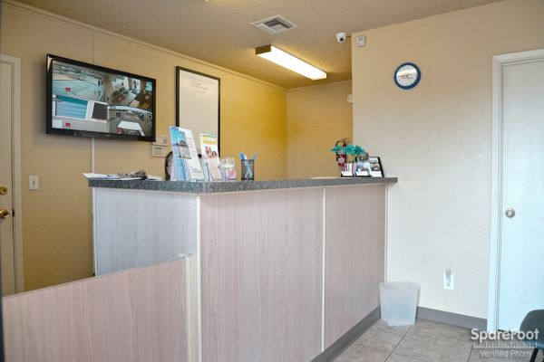 Central Self Storage - Ellsworth 107 N Ellsworth Rd Mesa, AZ - Photo 16