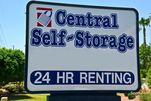 Central Self Storage - Cactus 5240 W Cactus Rd Glendale, AZ - Photo 15