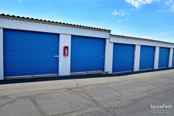 Central Self Storage - 67th Ave 7118 N 67th Ave Glendale, AZ - Photo 10