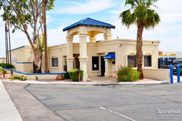 Central Self Storage - Growth 1625 S Arizona Ave Chandler, AZ - Photo 1