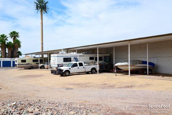 Central Self Storage - Growth 1625 S Arizona Ave Chandler, AZ - Photo 12