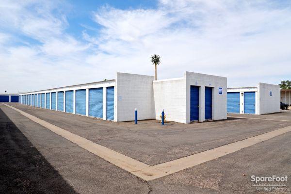 Central Self Storage - Growth 1625 S Arizona Ave Chandler, AZ - Photo 13
