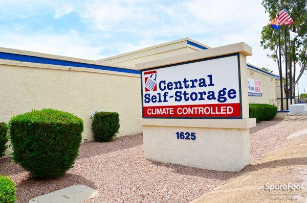 Central Self Storage - Growth 1625 S Arizona Ave Chandler, AZ - Photo 20