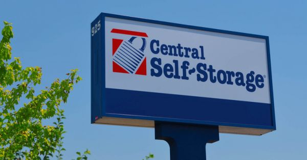 Central Self Storage - Meridian 925 W Overland Rd Meridian, ID - Photo 4