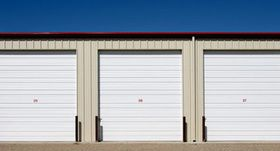 Central Self Storage - Boise 8303 Vincent St Boise, ID - Photo 1