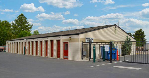 Central Self Storage - Boise 8303 Vincent St Boise, ID - Photo 7
