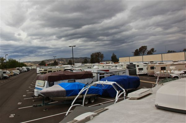 Allsize Storage Corona & RV Parking 2785 Palisades Drive Corona, CA - Photo 2