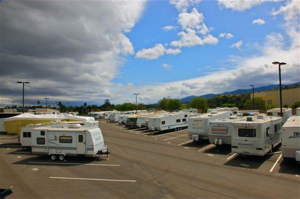 Allsize Storage Corona & RV Parking 2785 Palisades Drive Corona, CA - Photo 3