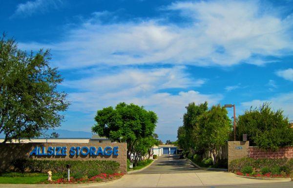 Allsize Storage Corona & RV Parking 2785 Palisades Drive Corona, CA - Photo 0