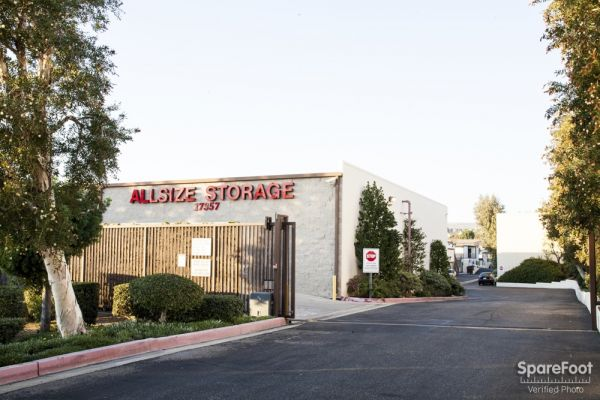 Allsize Storage Yorba Linda 17357 Los Angeles St Yorba Linda, CA - Photo 0