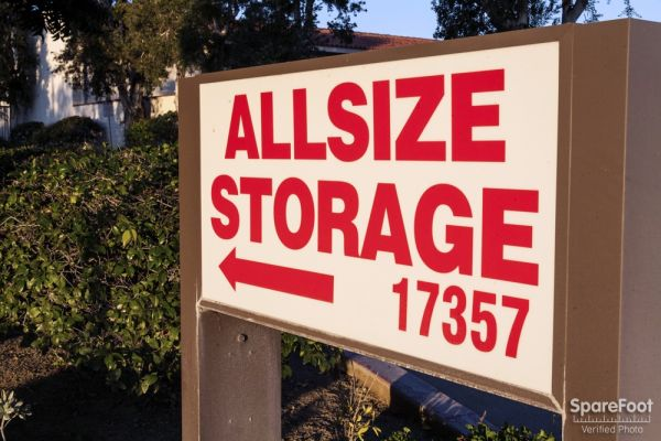 Allsize Storage Yorba Linda 17357 Los Angeles St Yorba Linda, CA - Photo 2