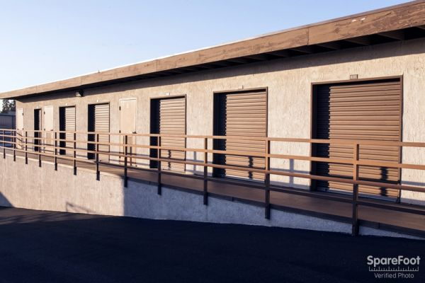 Allsize Storage Yorba Linda 17357 Los Angeles St Yorba Linda, CA - Photo 3