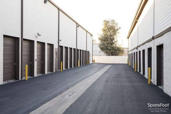 Allsize Storage Yorba Linda 17357 Los Angeles St Yorba Linda, CA - Photo 4