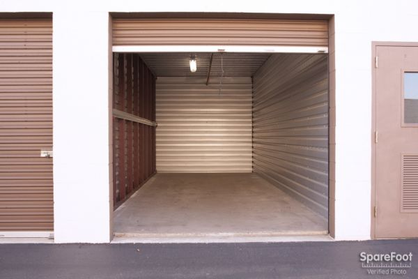 Allsize Storage Yorba Linda 17357 Los Angeles St Yorba Linda, CA - Photo 6