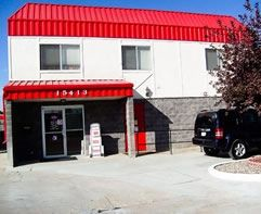 CubeSmart Self Storage - Aurora - 15413 E 18th Ave 15413 E 18th Ave Aurora, CO - Photo 1
