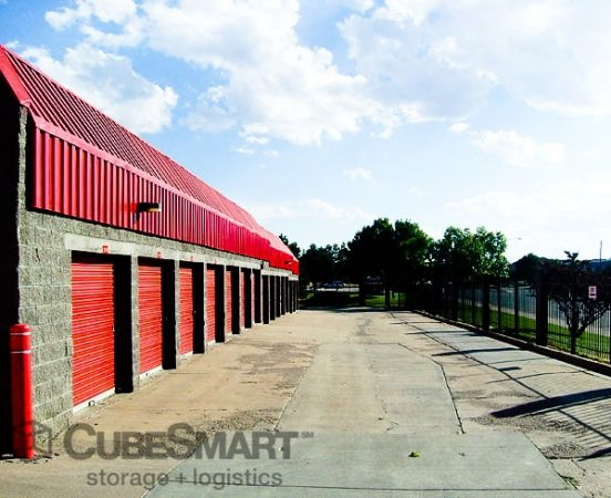 CubeSmart Self Storage - Aurora - 15413 E 18th Ave 15413 E 18th Ave Aurora, CO - Photo 0
