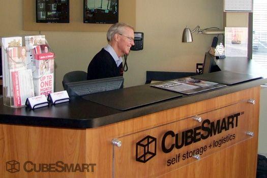 CubeSmart Self Storage - Littleton - 7650 South Broadway 7650 South Broadway Littleton, CO - Photo 2