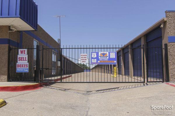 Macho Self Storage - Carrollton 1615 Vantage Dr Carrollton, TX - Photo 2