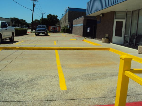 Macho Self Storage - Carrollton 1615 Vantage Dr Carrollton, TX - Photo 10
