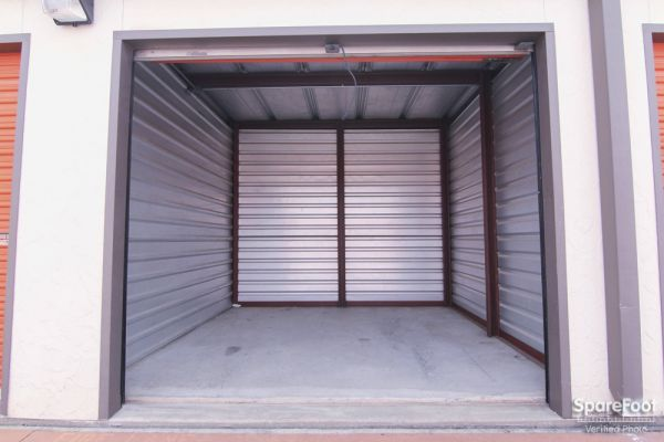 Macho Self Storage - Colleyville 6511 Colleyville Blvd Colleyville, TX - Photo 10