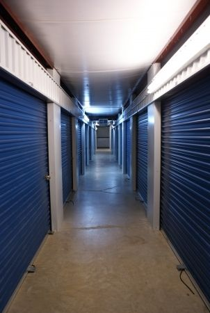 Macho Self Storage - Colleyville 6511 Colleyville Blvd Colleyville, TX - Photo 14