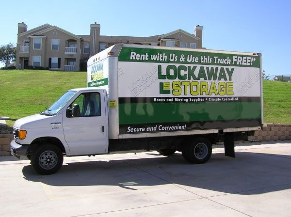 Exceptional ... Lockaway Storage   Encino21703 Encino Commons   San Antonio, TX   Photo  1 ...