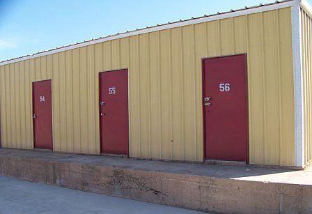 ... JB Storage610 W 14th St   San Angelo, TX   Photo 1 ...