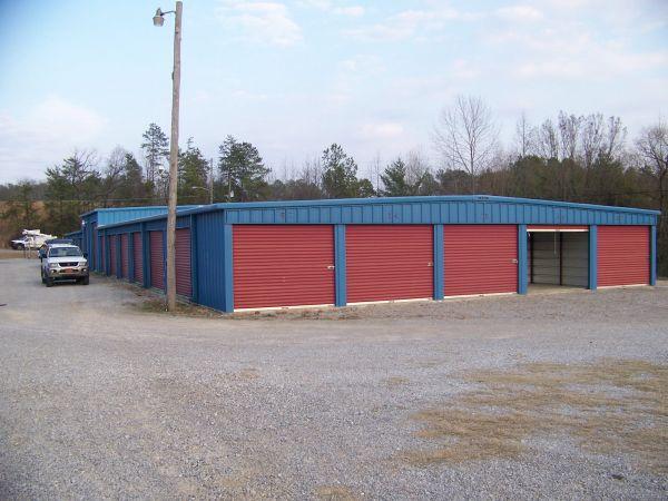 Industrial Park Mini Storage Fultondale 970 N Pine