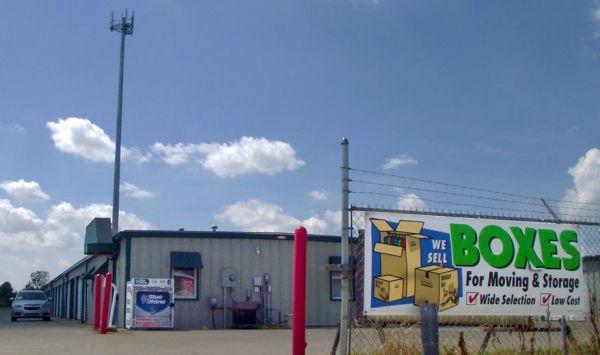 A++ Secure Storage- Flint- 1110 S Elms Rd 1110 S Elms Rd Flint, MI - Photo 0