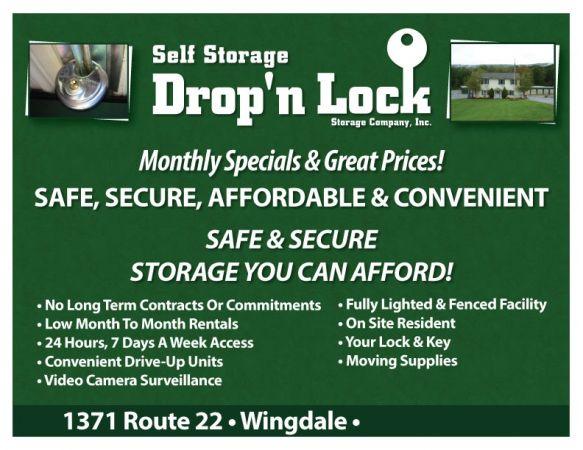 Drop 'N Lock Storage 1371 Route 22 Wingdale, NY - Photo 6