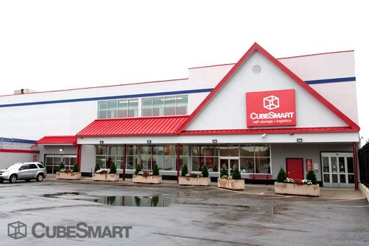 CubeSmart Self Storage - Bronx - 1880 Bartow Ave 1880 Bartow Ave Bronx, NY - Photo 0