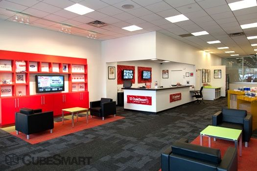 CubeSmart Self Storage - Bronx - 1880 Bartow Ave 1880 Bartow Ave Bronx, NY - Photo 11