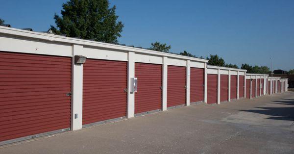 Central Self Storage - Kansas City 1702 E Kansas City Rd Olathe, KS - Photo 1